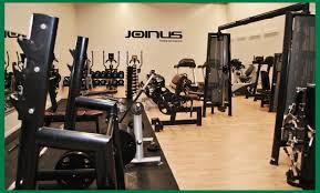 Bemanning på gymmet
