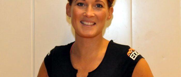 Jenny Hellden