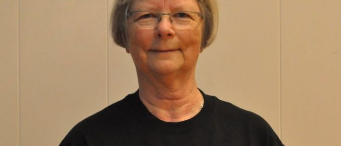 Wivianne  Högman