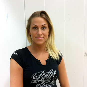 Izabella Danngren